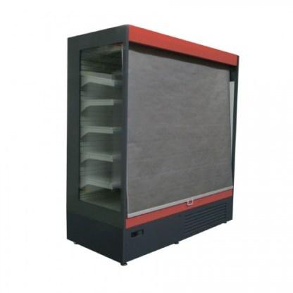 Холодильна гірка UBC AURA має великий обсяг викладки, приємний дизайн, а також виділяється практичними і економічними експлуатаційними характеристиками, гідними сучасного рівня. Зробити замовлення на apricot.