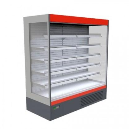 Холодильна гірка UBC AURA 1.0 має великий обсяг викладки, приємний дизайн, а також виділяється практичними і економічними експлуатаційними характеристиками, гідними сучасного рівня. Зробити замовлення на apricot.