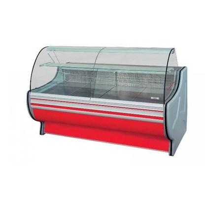 Універсальна холодильна вітрина Gold-П-1,1-1,2