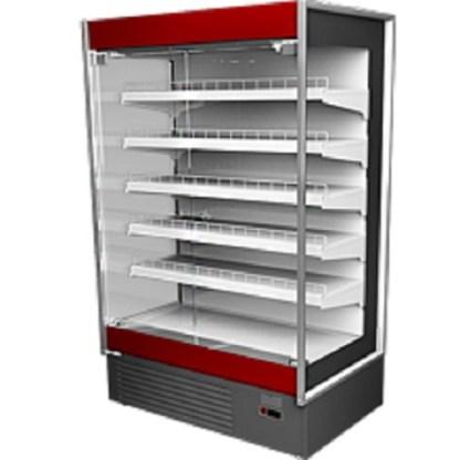 Гірка холодильна Modena Cube 1.3 поєднує вишуканий дизайн і функціональність. Ультранизьким фронт для гірок з вбудованим агрегатом - 460 мм, дозволяє при стандартній висоті гірки організувати шість рівнів викладки. Зробити замовлення на apricot.
