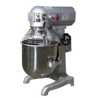 Планетарна тістомісильна машина GASTRORAG B30-HG призначена для замісу різних видів тіста, приготування соусів і пюре, змішування м'ясного фаршу, збивання яєць, вершків і т.п. Зробити замовлення на apricot.