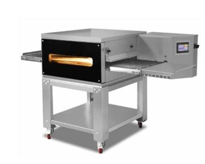 Конвеєрна піч для піци електрична SGS PO.K 50. Тел. (050) 304-42-37, (067) 925-51-86 торгове обладнання.