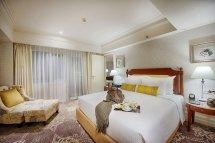 Masterpiece - Apricot Hotel