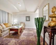 Masterpiece Garden - Apricot Hotel