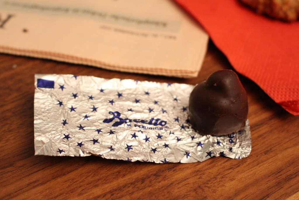 Bacetto Chocolate