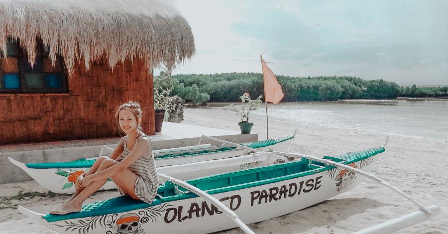 Olango Island - An Underrated Paradise in Cebu