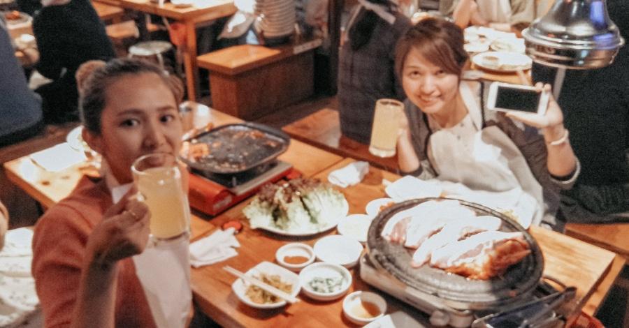 Top 6 Things To Do in Shin-okubo Koreatown (Tokyo)