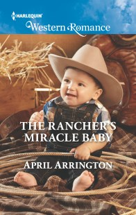 Baby Cover Front