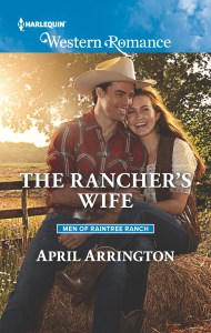 The Rancher's Wife by April Arrington