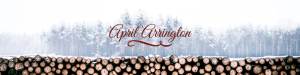 April Arrington Books