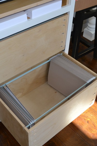 EASY way to build drawers