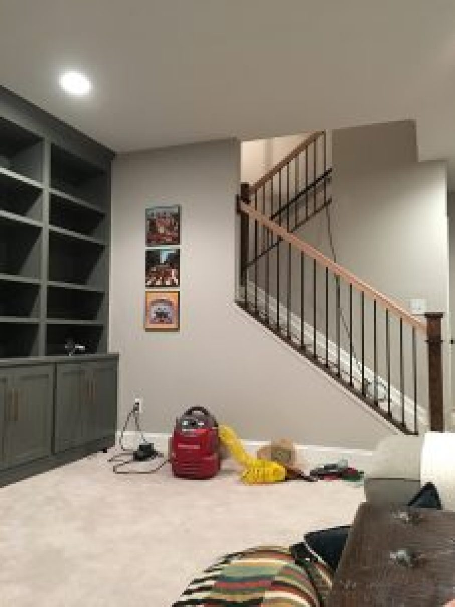DIY banisters