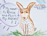 Roxie Takes Over the Podcast! aprileight.com