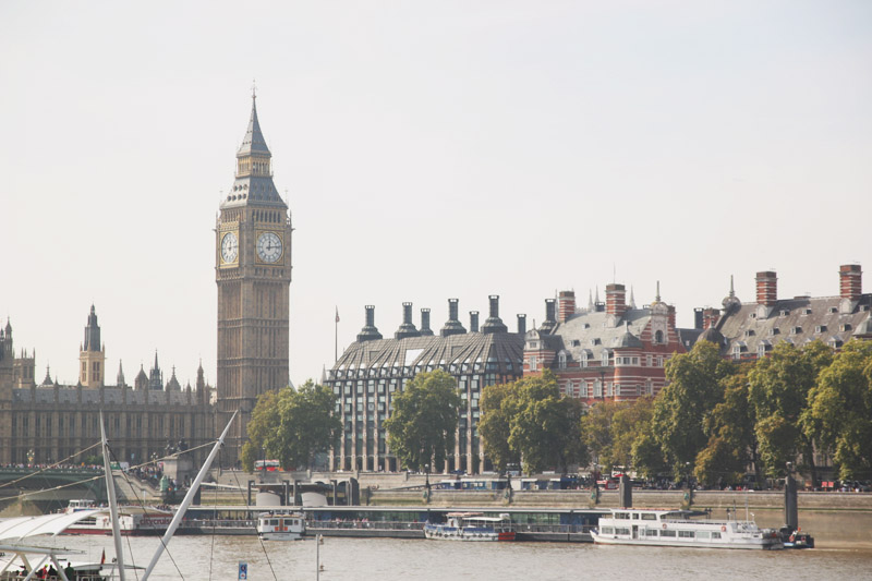 London Southbank