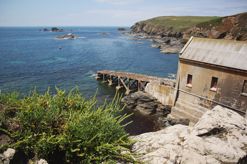Lizard Point, Cornwall