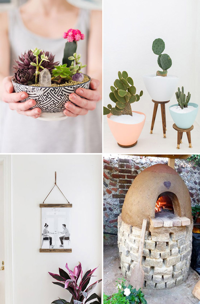 Four DIY's to Try