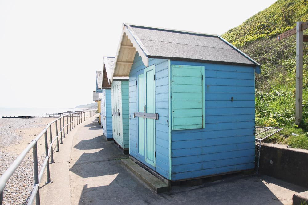 Cromer Beach Huts
