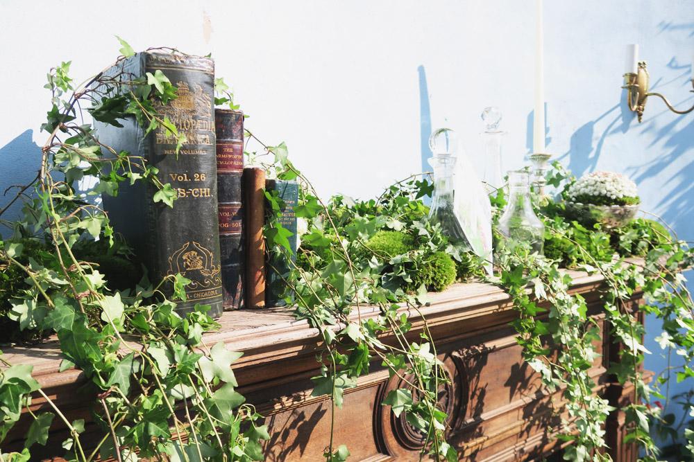 Gardeners World Live 2016 Show Gardens - Capability Browns Tea Party