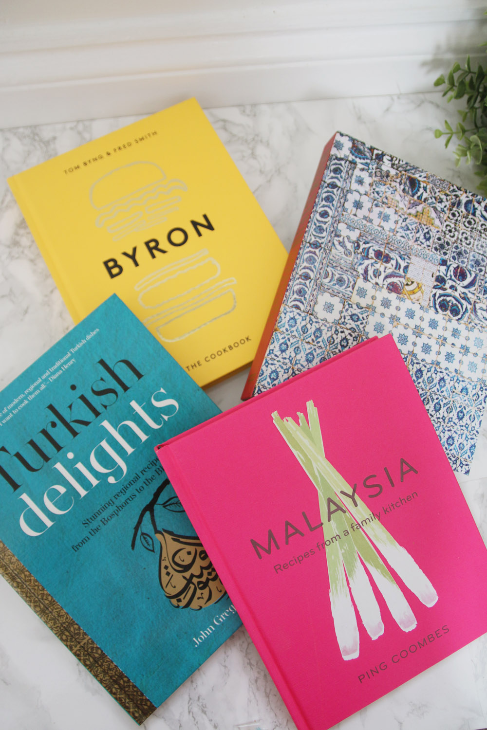Recipe Book Favourites