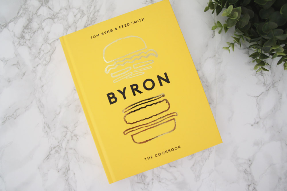Byron, by Tom Byng & Fred Smith