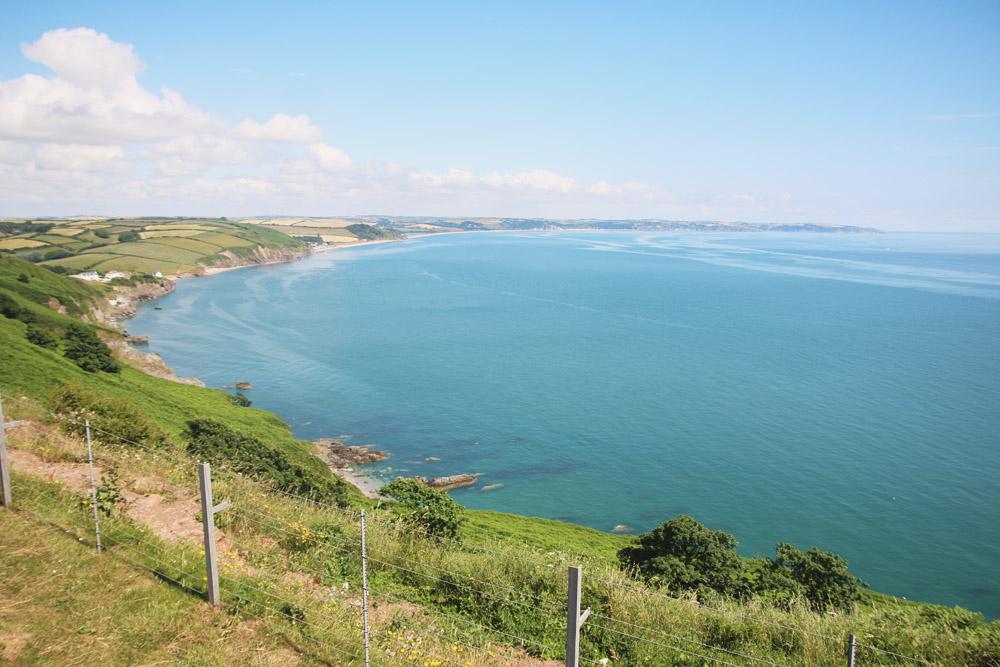 Start Point, Devon