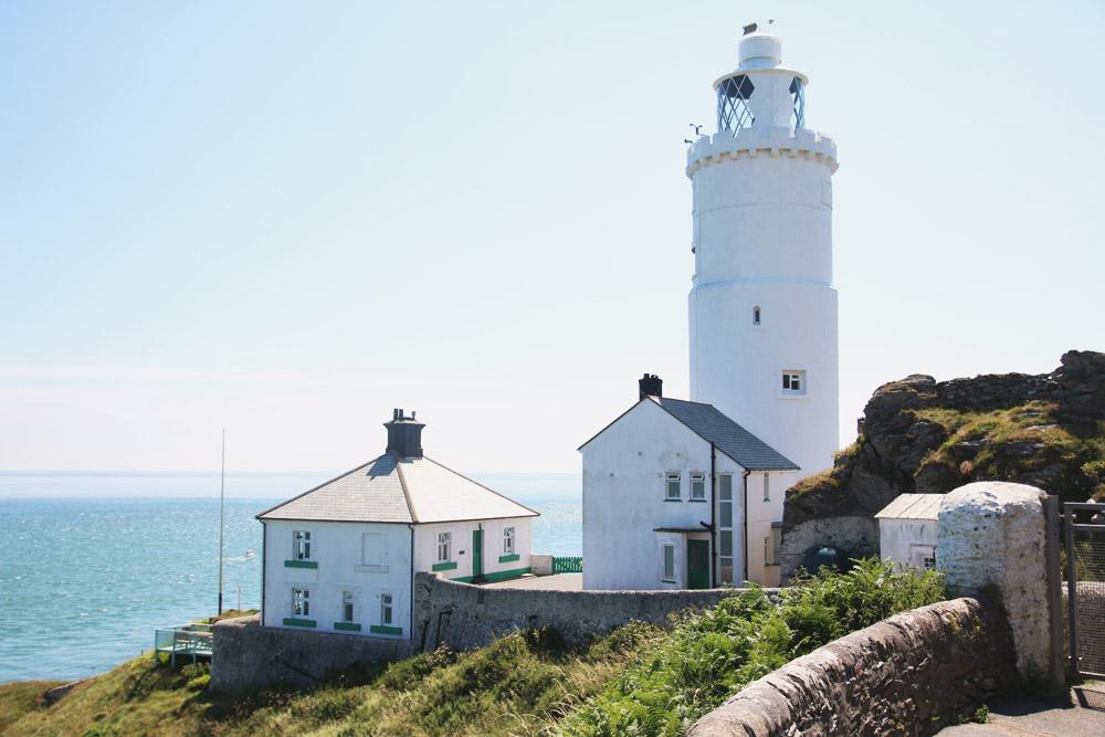 Start Point Lighthouse, Devon