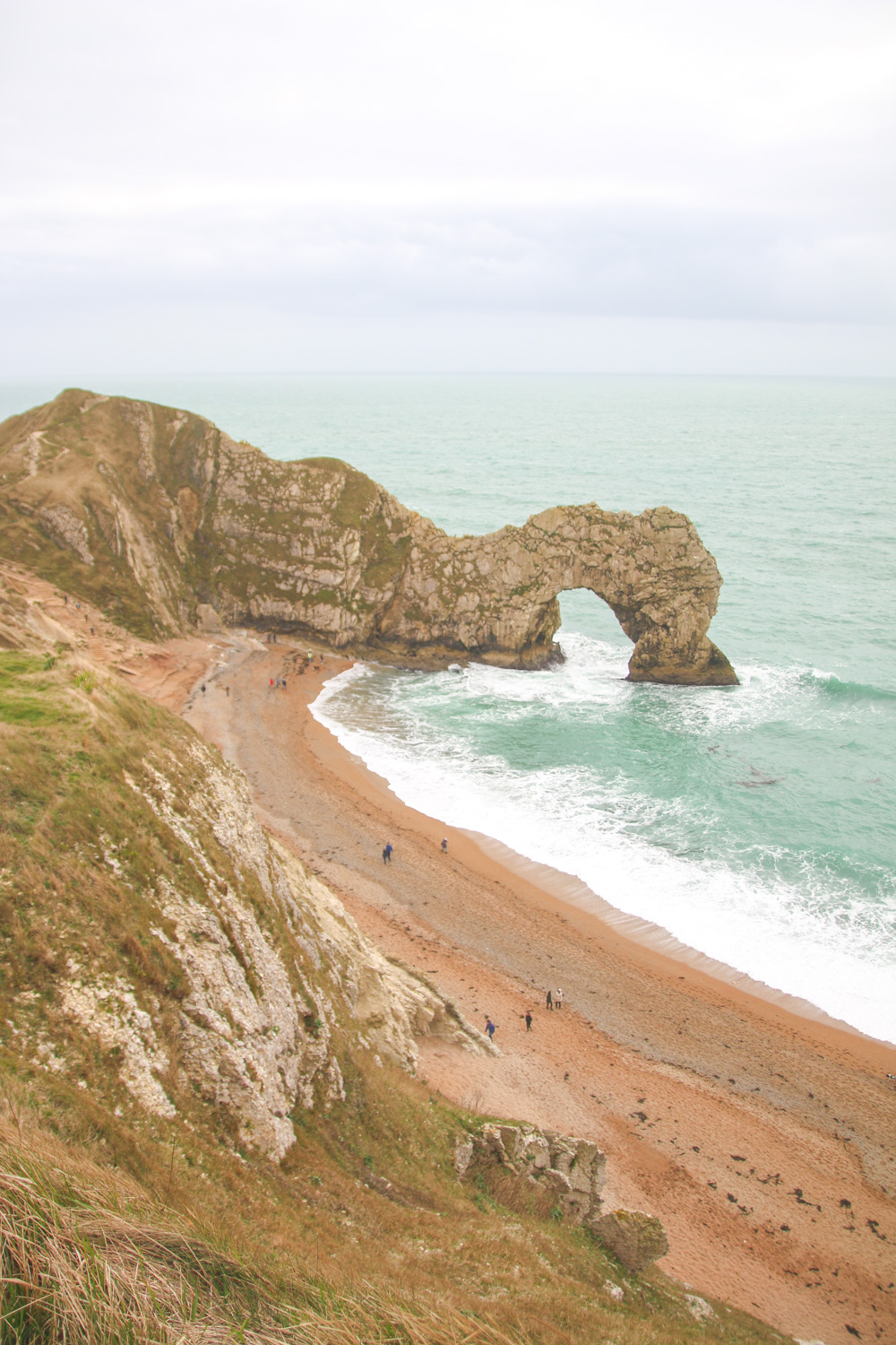 Durdle Door, Dorset UK
