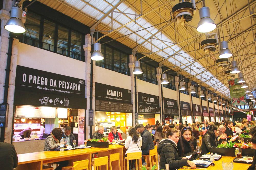 Time Out Market Lisboa