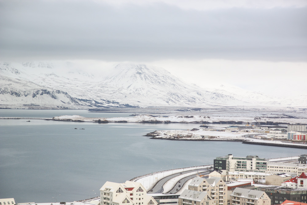 Reykjavik - How to Spend Four Days in Iceland