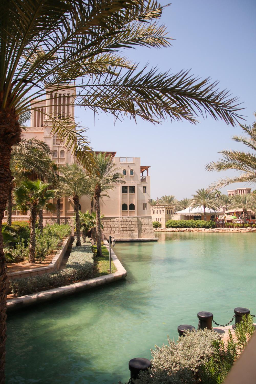 Souk Madinat, Dubai