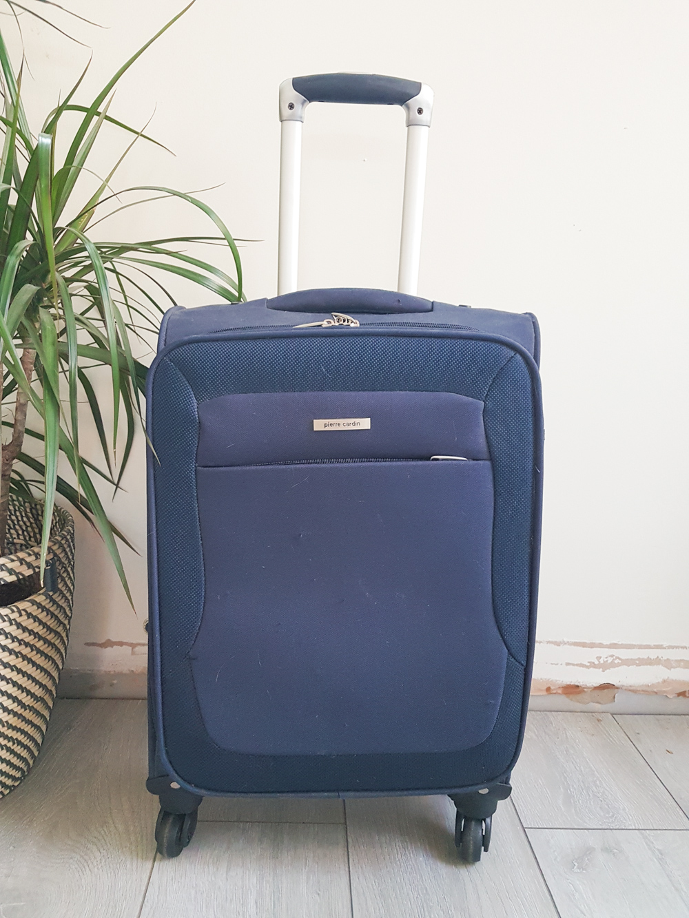 Cabin Backback vs Cabin Suitcase