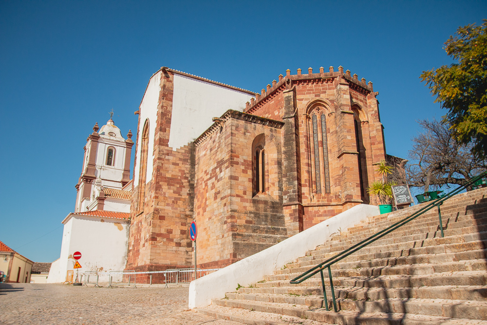 Silves, Portugal