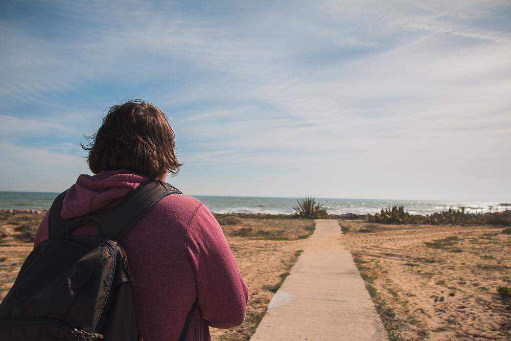 Visit Farol in Ria Formosa Natural Park in the Algarve, Portugal