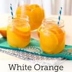 White-Orange-Sangria