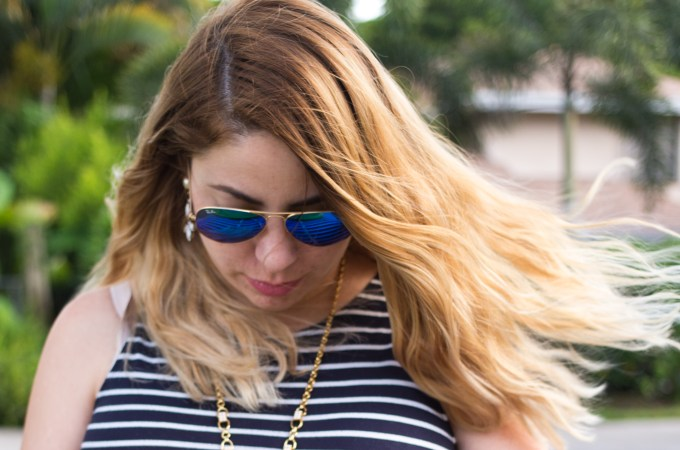 How-To: Three Day Festival Braids