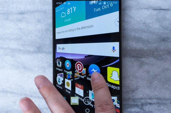 It Can Wait! + LG Flex 2 Review & Giveaway