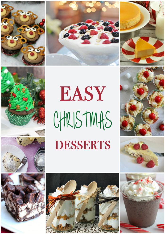 Easy-Christmas-Desserts