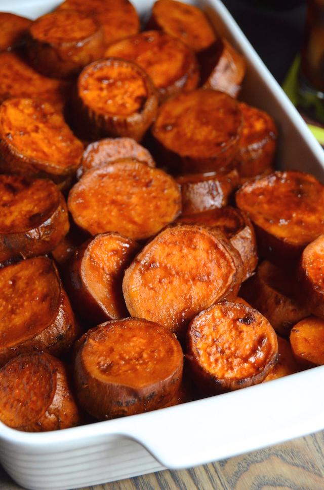 chipotle coca cola sweet potatoes