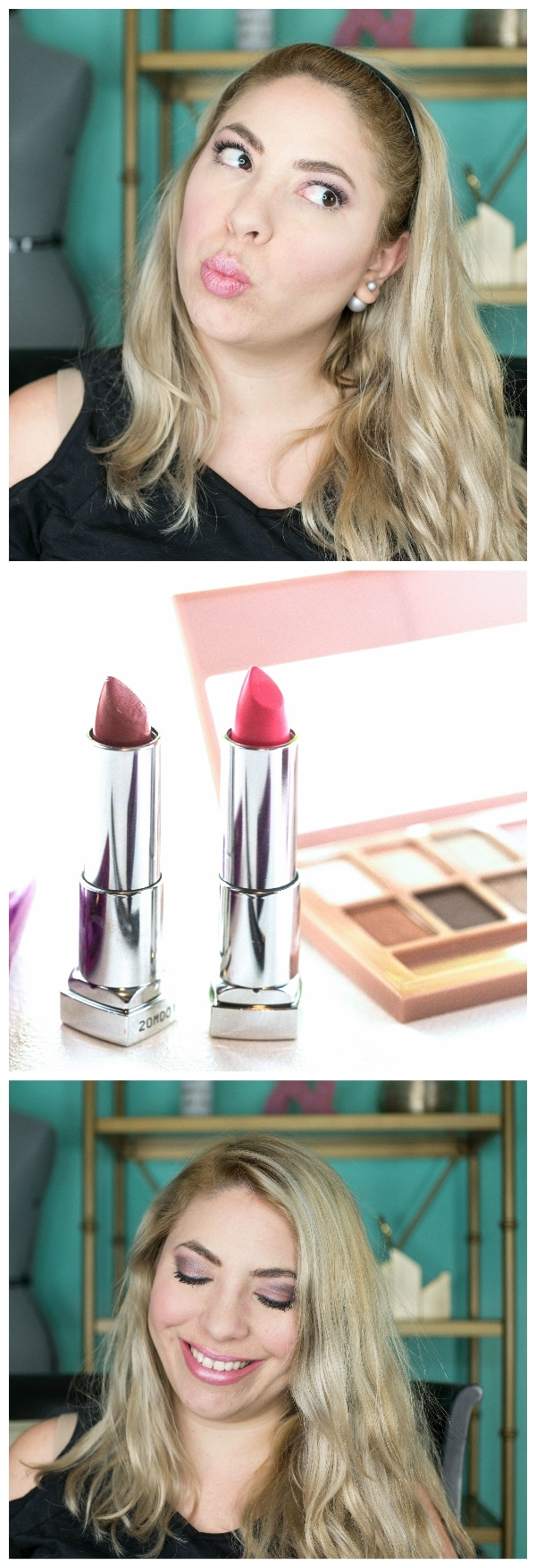How to Make a Ombre Lip