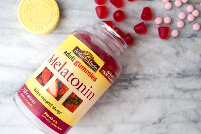 gummy-melatonin