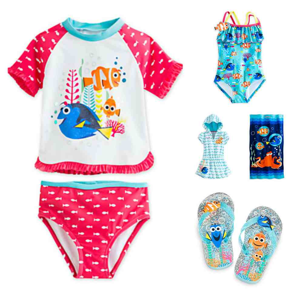 Finding Dory Swimsuit