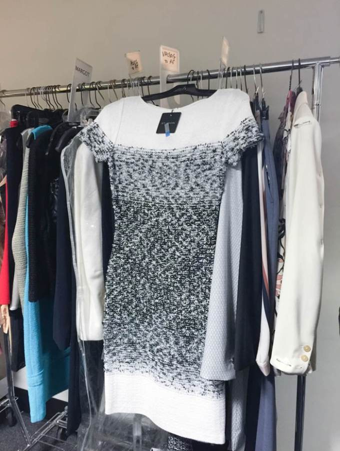 The Catch Wardrobe & Interview with Costume Designer