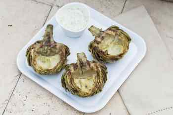 Grilled Artichokes (16 of 32)