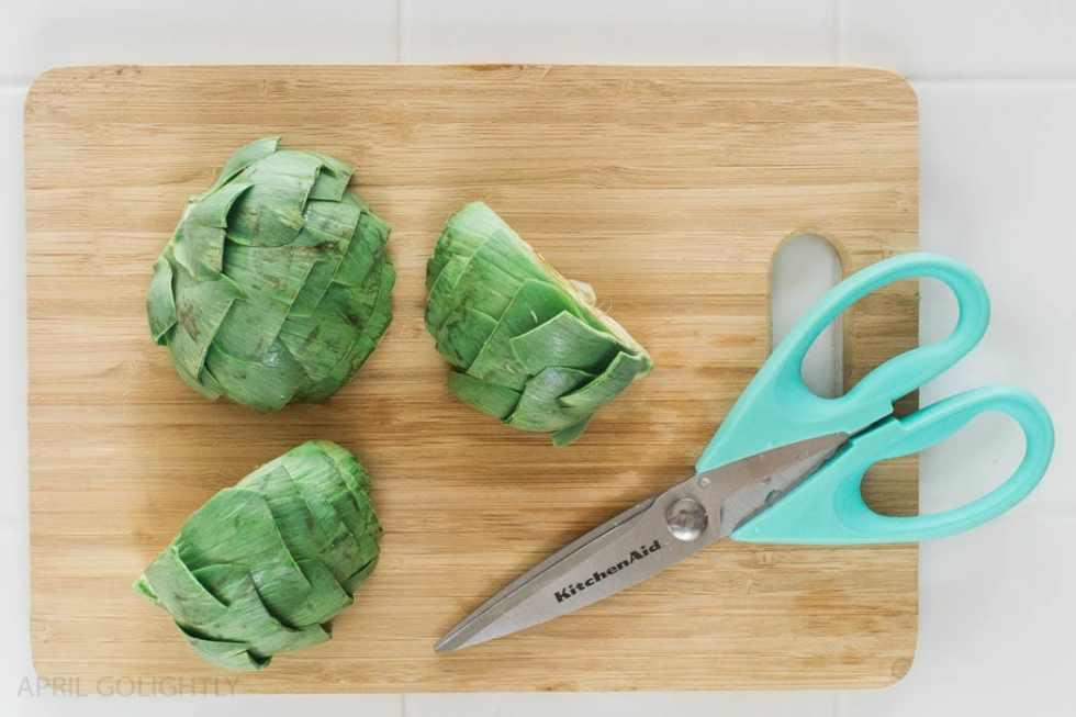 Kitchen Aid Sheers
