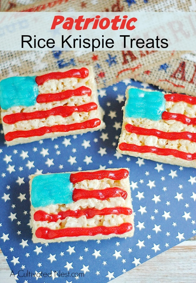 patriotic-rice-krispie-treats