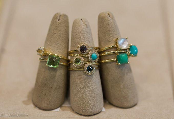 Ippolita Jewelry Sample Sale