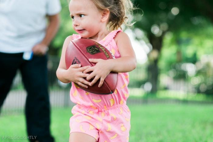 wilson custom football-8491