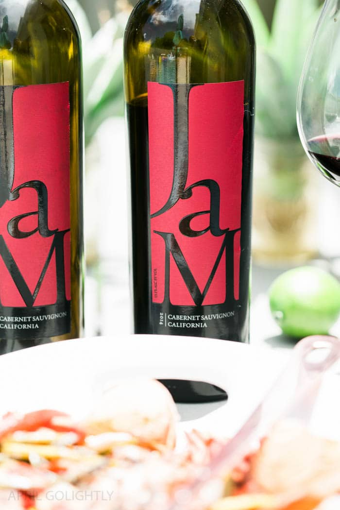 JAM cabernet wine (1 of 1)