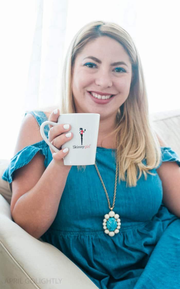 Skinny Girl Chocolate Coffee (2 of 4)
