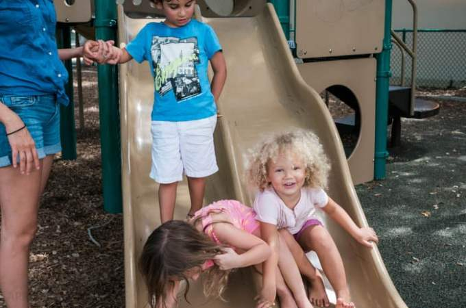Toddler Play Date Ideas